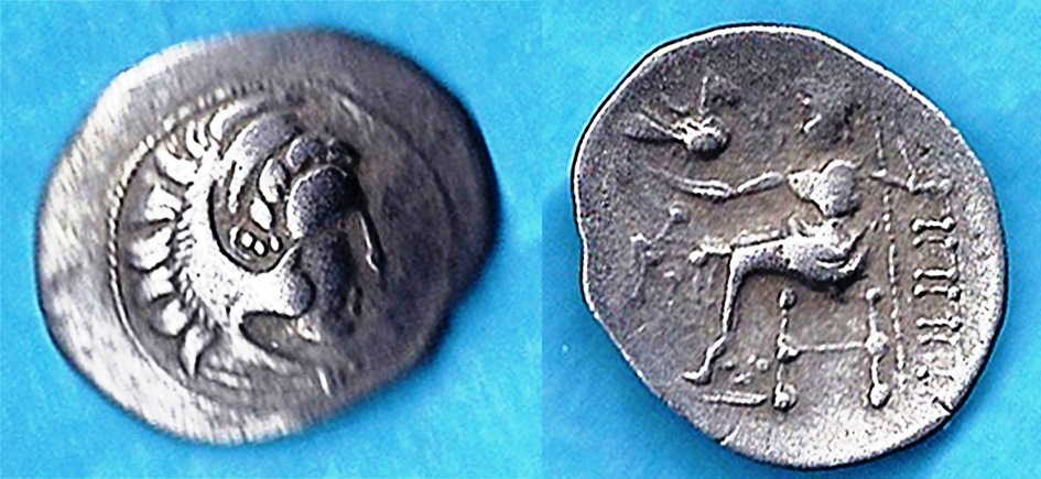4.Dramma celtica di Filippo III Arrideo.jpg