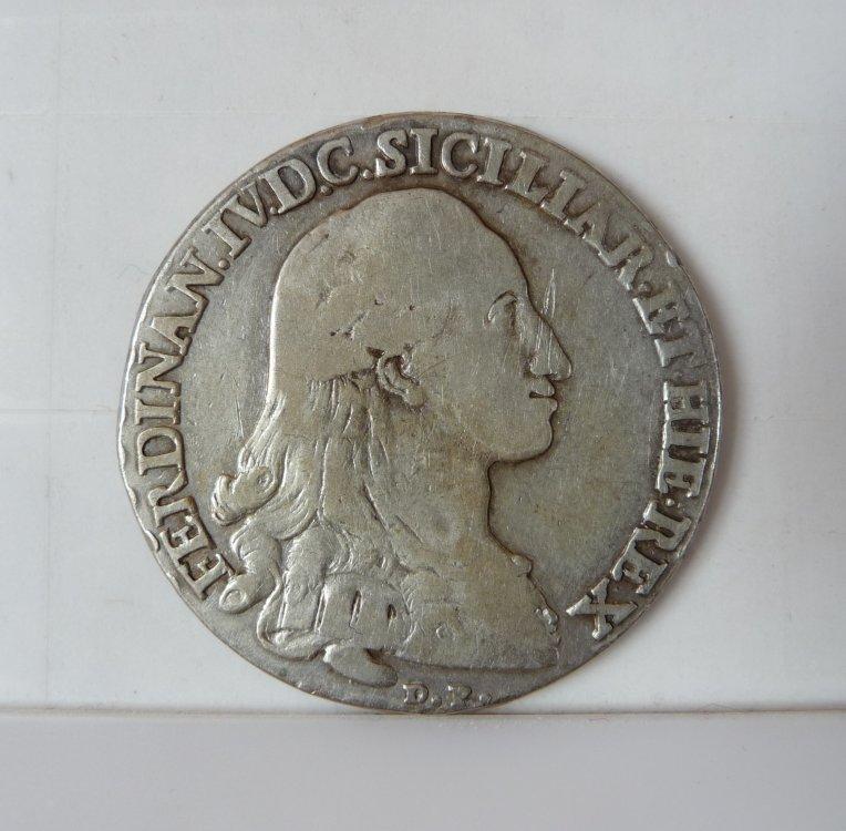 Piastra da 120 Grana 1787 6° Tipo Regno di Napoli (1).JPG