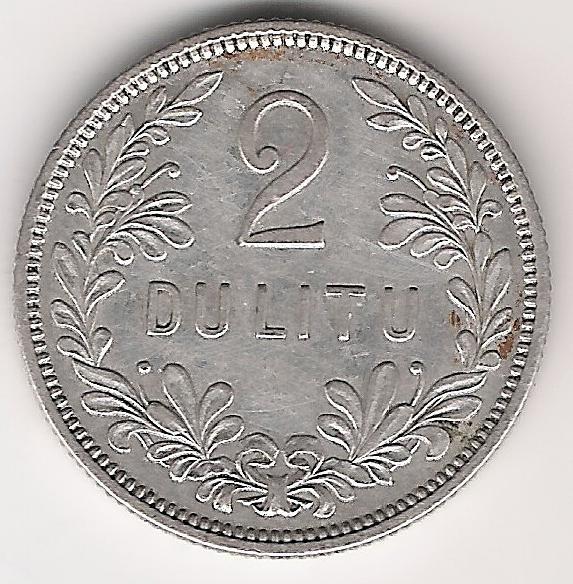 Lituania 2 Litu 1925 A.jpg