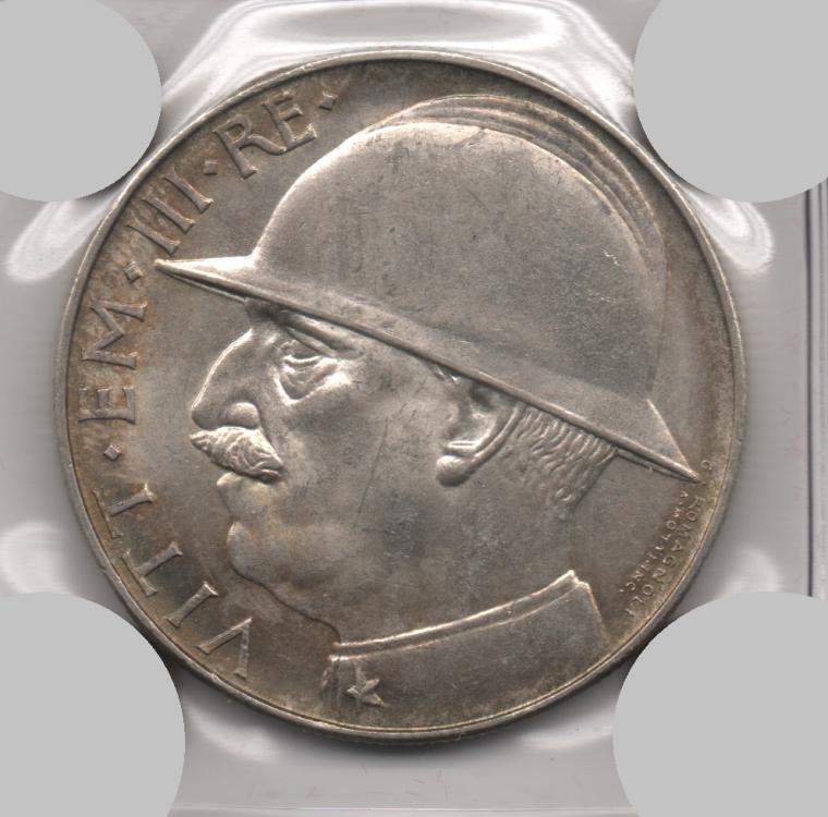 20 Lire 1928 Elmetto V.E. III (2).png