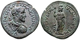 Medaglione Massimino I Tharax Minerva 591744.jpg