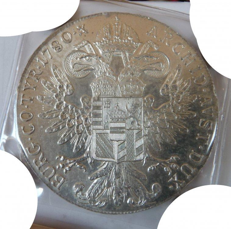 Tallero 1780 Maria Teresa Vienna (2).JPG