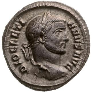 284.305 DIOCLEZIANO Argenteus d.jpg
