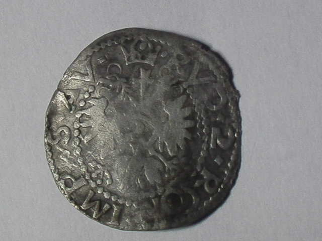 moneta in argento con aquila bicipide 007.JPG