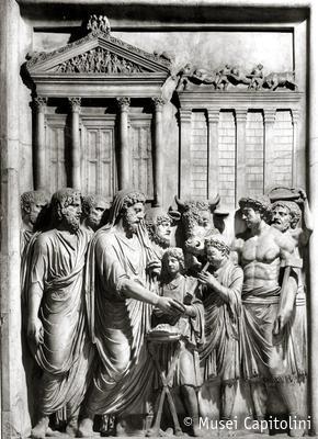 Pannello3 , Trionfo di Marco Aurelio.jpg