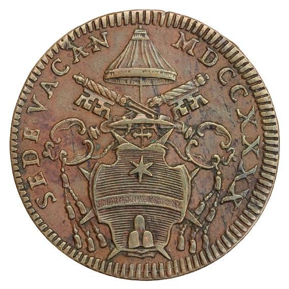 Baiocco S.V. 1740 - Munt. 22 - Monete e Medaglie ...