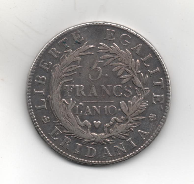 5 Franchi 1802 L'AN 10 Repubblica Subalpina 1800-1802 Arg.900-24,74g (1).png
