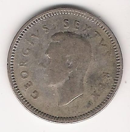 Sud Africa 3 Pence 1951 B.jpg