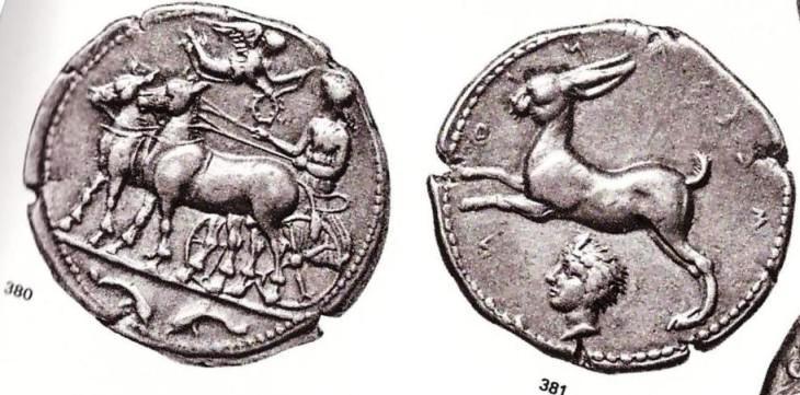 003 Jenkins ,  Monnaies grecques 1972.jpg