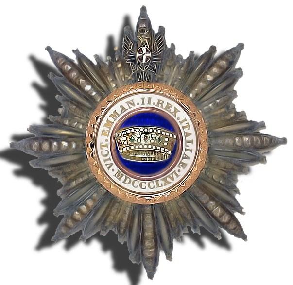 03.Cavaliere di Gran Croce Corona d'Italiai.jpg