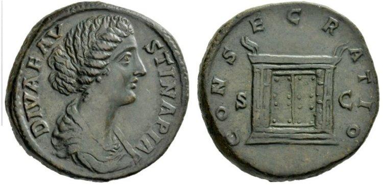 FAUSTINA II , ALTARE , RIC1706.jpg