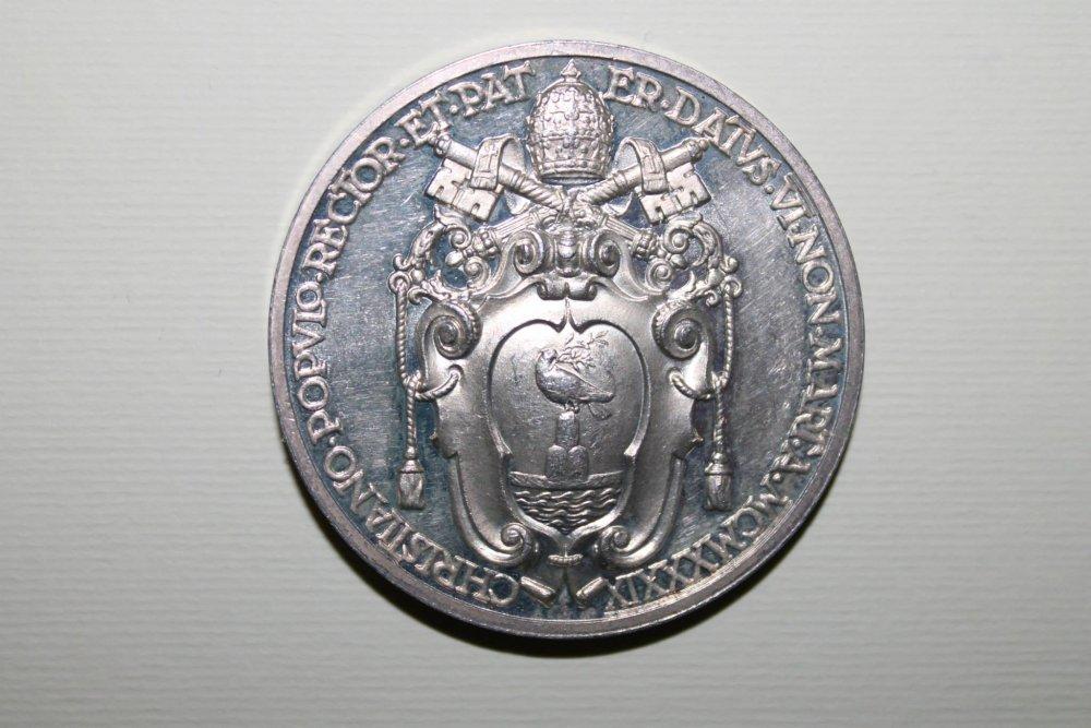 Pio XII 986 1000 Anno I  1939.jpg