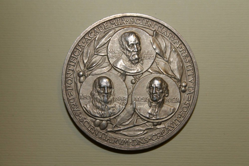 Pio XI 986 1000 Anno XVI , 1937.jpg