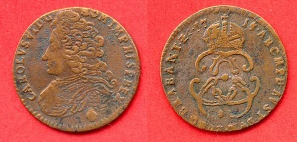 1032 oord Karel VI 1715.jpg