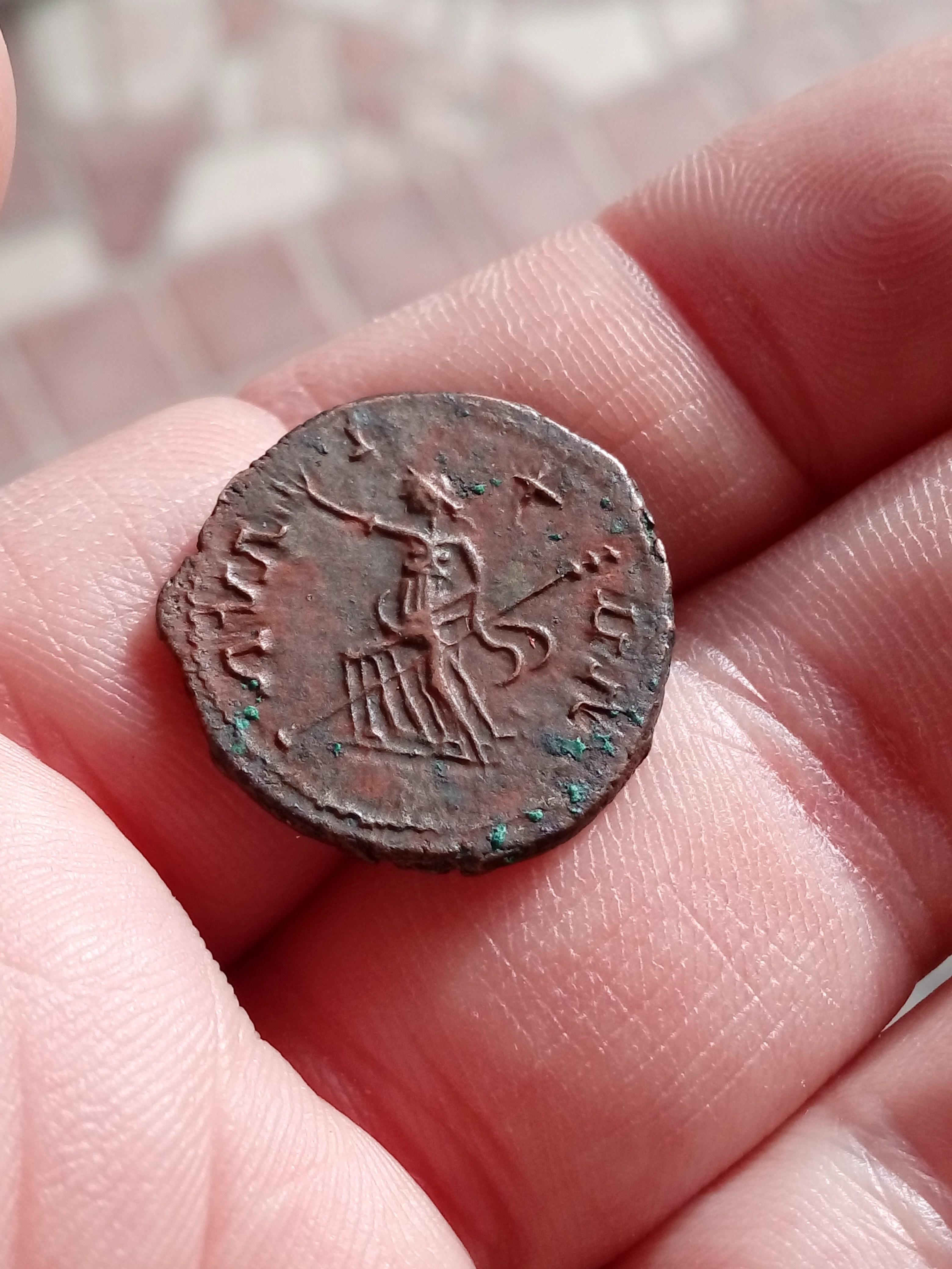 Bonoso monete romane imperiali for Siti di collezionismo