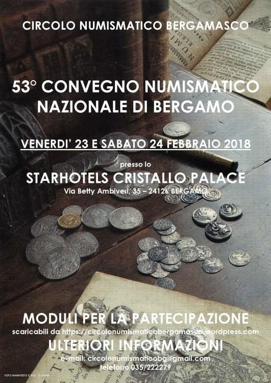 Volantino CNB 53° Convegno Numismatico Nazionale di Bergamo 23-24.02.2018.jpg
