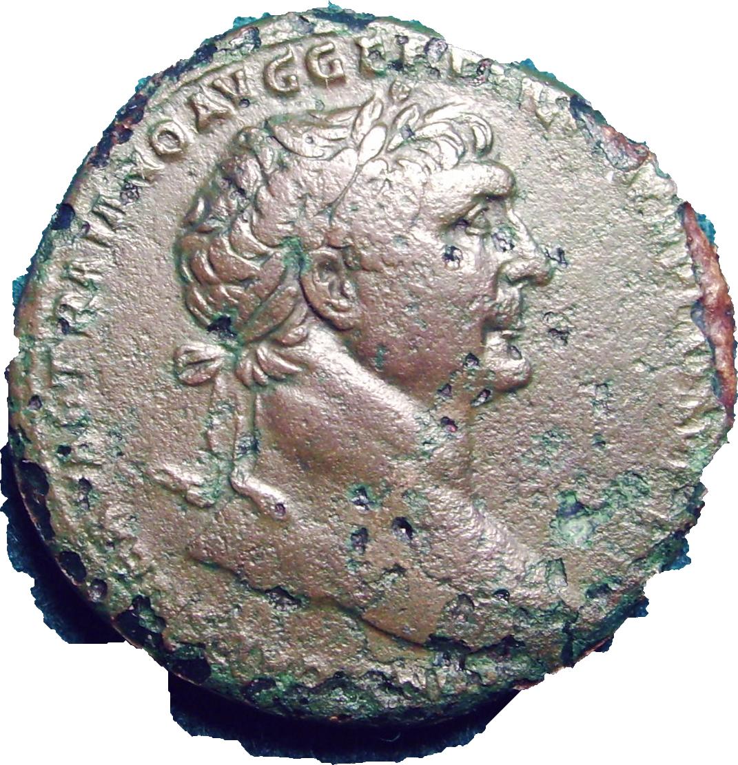 La dacia monete romane imperiali for Siti di collezionismo
