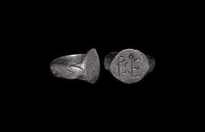 Stunning-Byzantine-Silver-Ring-With-Monogram-8Th-_1.jpg