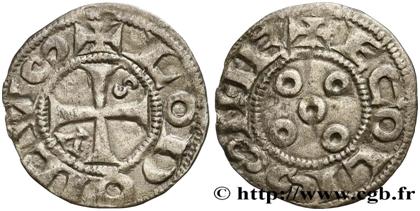 Denier du Comté de Perigord au nom de Louis IV d'Outremer Image.png.9d7630e5e50ccc0da64e1102703e6046