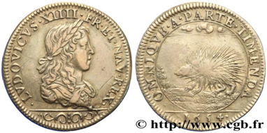 Ludovicus XIIII, hérisson Image.png.d36e51a1859cfeec8789c0018c194bc8