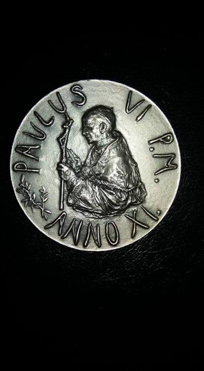 Paolo VI ag 800 1000 - Anno 1973 , XI.jpg