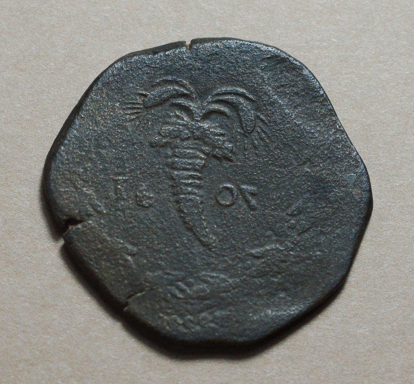 Tornese Filippo III MIR 222 11   r.JPG