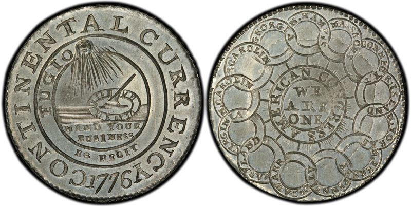 continental dollar1776EGpewterPCGSMS66.jpg