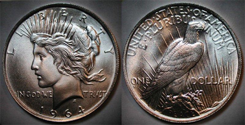 peace dollar1964D daniel carr.jpg