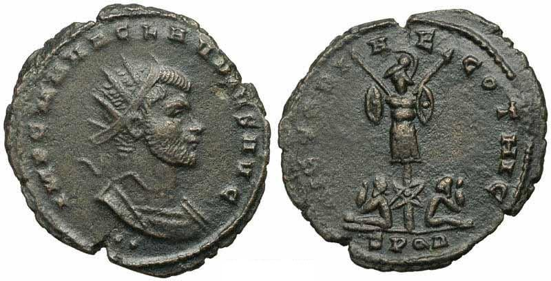 Claudio II , VICTORIA GOTHICA.jpg