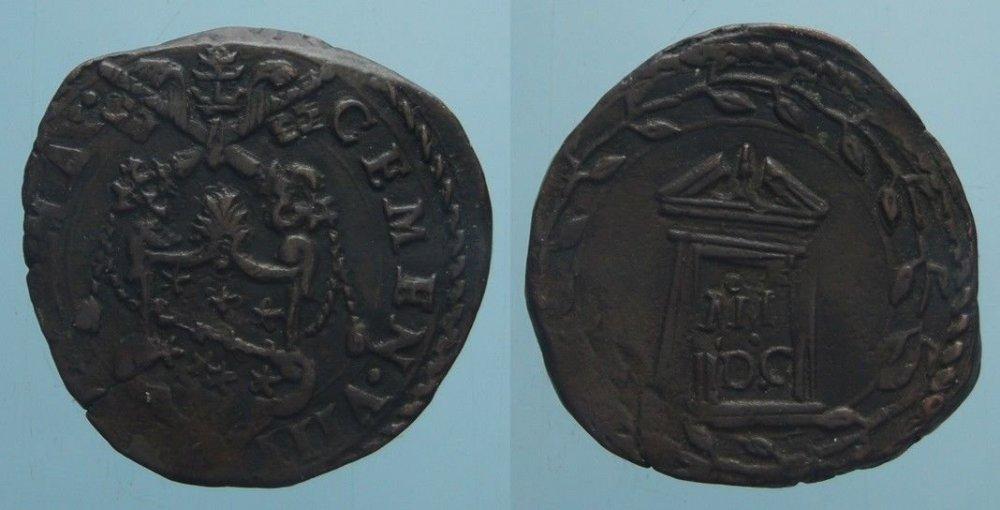 1600 Clemente VIII 1600.jpg