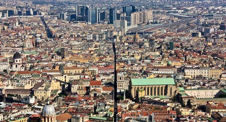 CERCO euro monete scambi Napoli