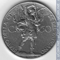 Pio XI 50 cent.jpg