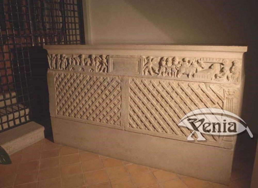 Sarcofago romano paleocristiano di Boville Ernica.jpg