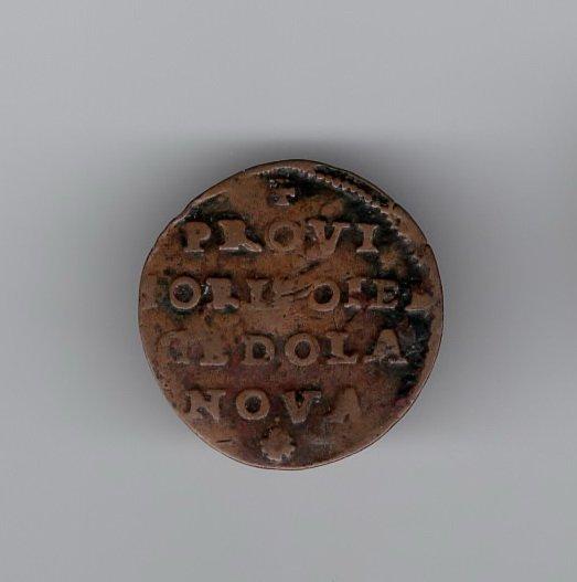 1587 год - маслянный жетон - Венеция р.JPG