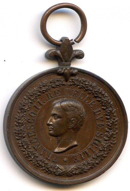 MEDAGLIA 1860 di trifrisco PER LA CAMPAGNA DI SETTEMBRE OTTOBRE 1860 600dpi.JPG