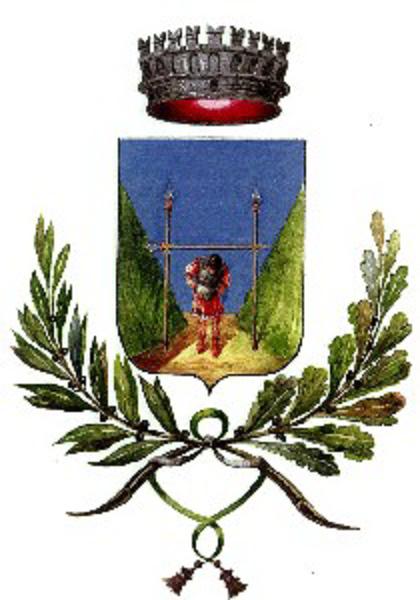 Forchia , Stemma Araldico.png