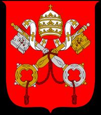 Divisionale Vaticano 2019 Fondo Specchio