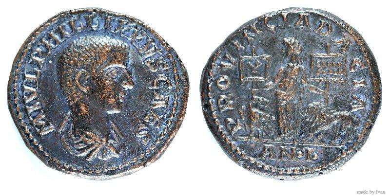 Filippo II Dacia replica.jpg