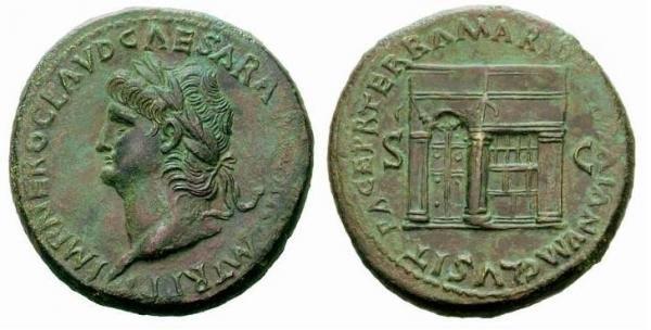 Giano , Nerone e il tempio.jpg