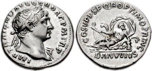 traiano 107-111 denario , danubio.jpg