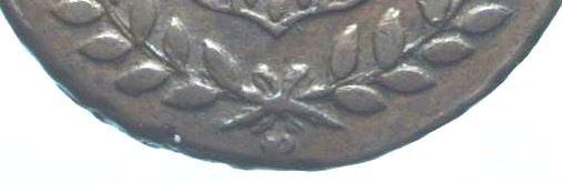 5 - 1798 mezza P sotto ghirlanda tra 29 e 26,50.JPG