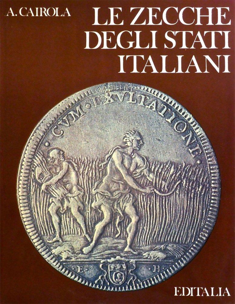 Le zecche degli stati italiani
