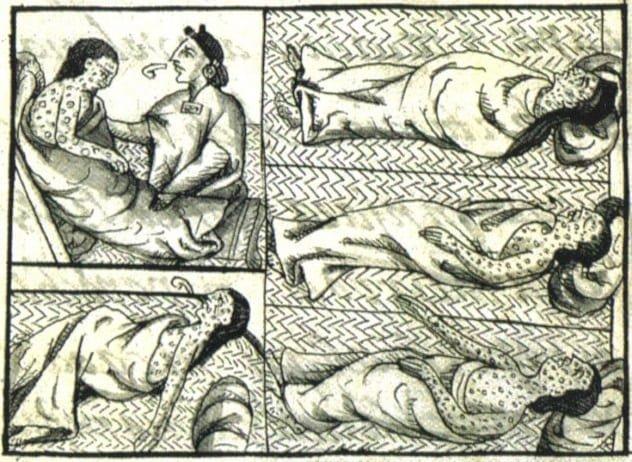 Epidemia di vaiolo presso gli Aztechi.jpg
