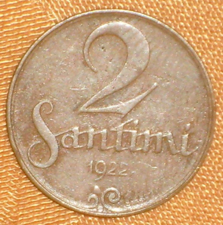 2 santimi 1922 r.JPG