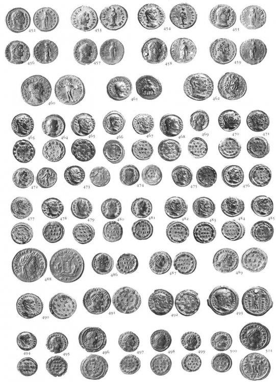 Münzen und Medaillen sale 13 1954, collezione Cornaggia.jpg