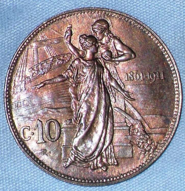 10 cent 1911 2 rovescio.JPG