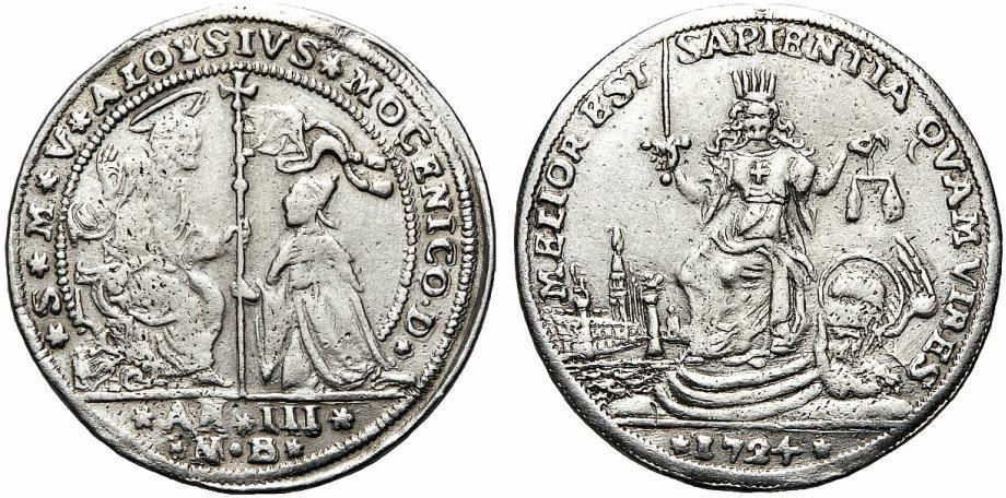 Osella Alvise Mocenigo III 1724.jpg