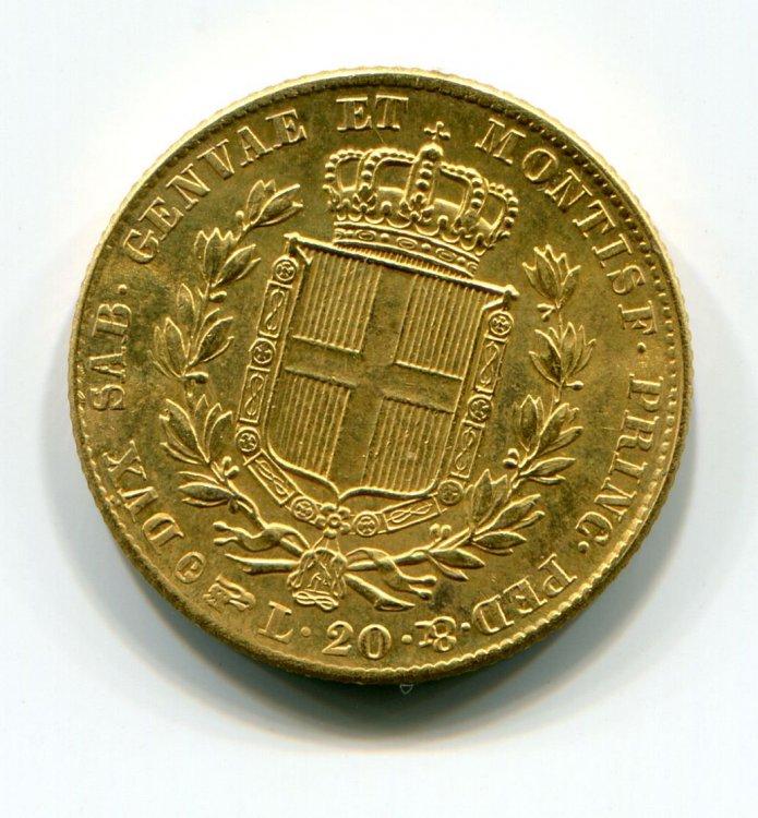 monete album Savoia 1841 20 fronte.jpg