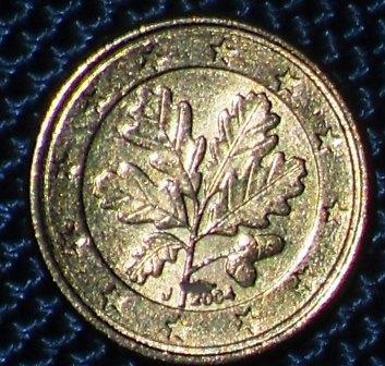 1 cent dorato.JPG