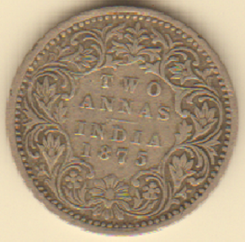 2 annas 1875 India.PNG